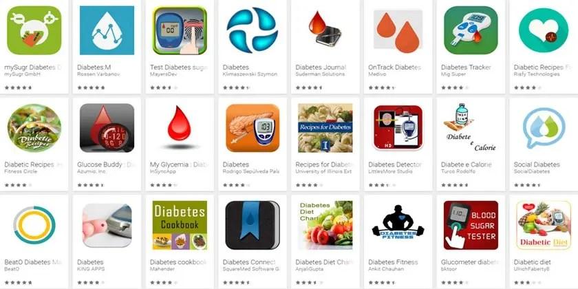 diabete-apps image