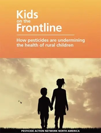 Kids-on-the-Frontline book cover image