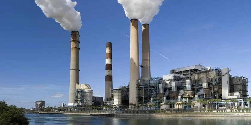 Air pollution: the benefits of clean power far outweigh the costs