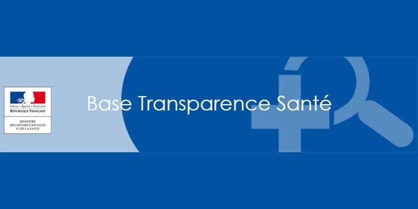 Les contrats entre médecins et industries seront rendus publics pour plus de transparence