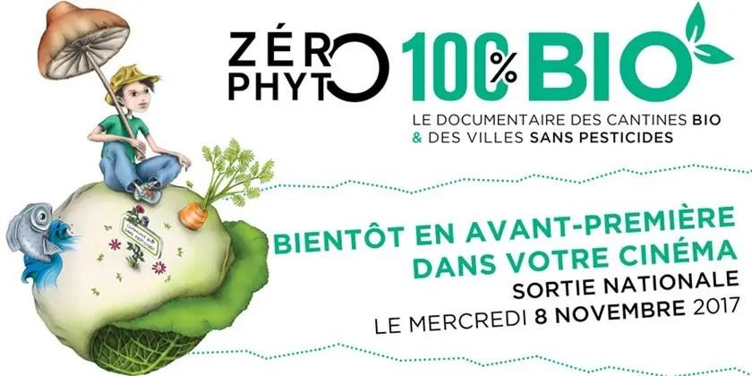 Zéro Phyto 100% Bio – Bande-annonce