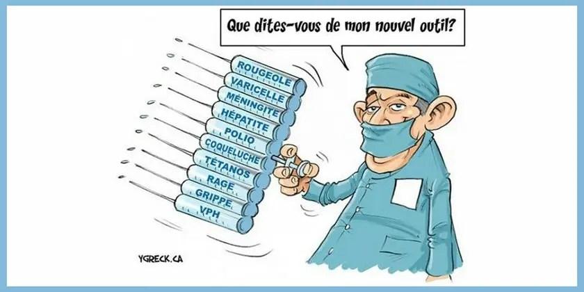 11 vaccins obligatoires dès 2018 pour tous les enfants français