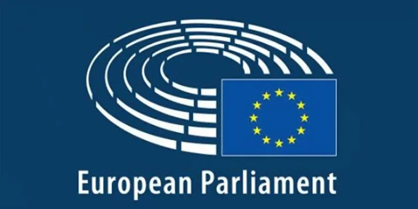 logo of European Parliament