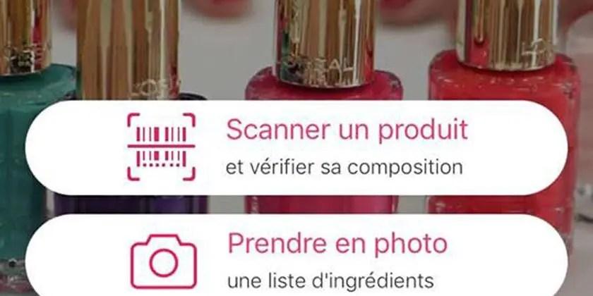 Analysons la composition de nos cosmétiques