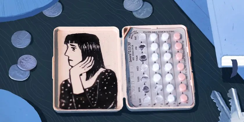 The Pill : Association of Hormonal Contraception With Depression