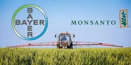 (Bayer), Monsanto, et la fabrique du doute
