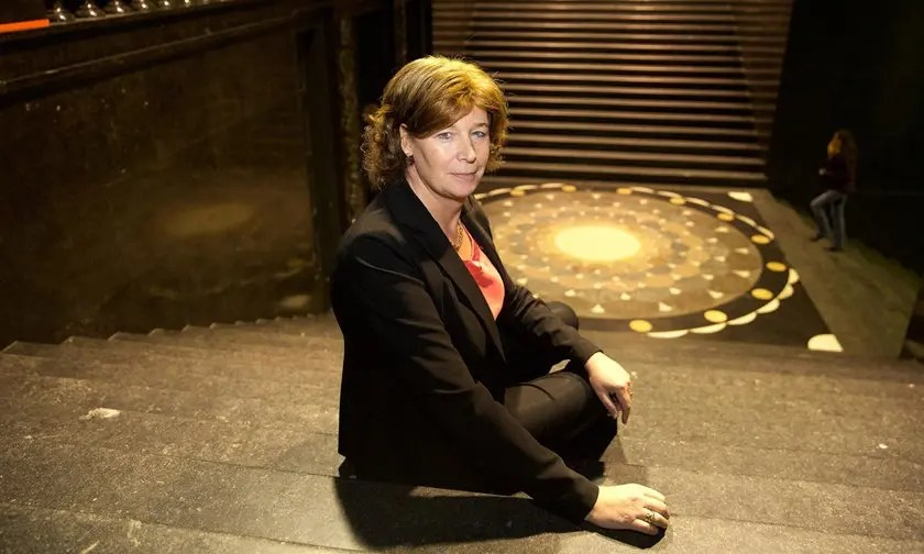 Meet Professor Petra De Sutter
