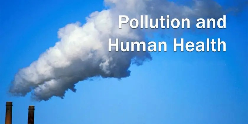 The Lancet Commission on pollution and health