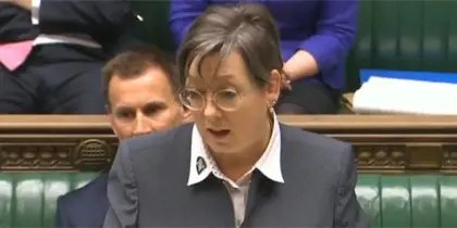 A judge-led public inquiry on Primodos ? Laura Pidcock MP