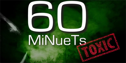 60 MiNueTs : Toxic Research