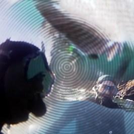 Pesca submarina en San Pedro desde dentro