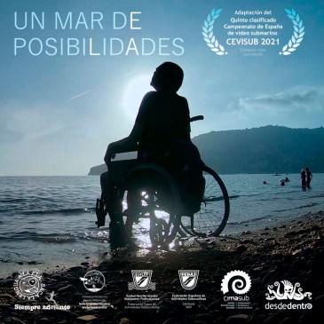 «Un mar de posibilidades», apoyando a los afectados de ELA desde el CEVISUB 2021