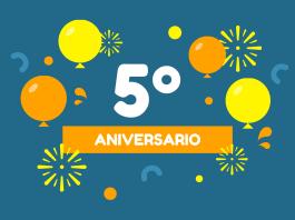 blog, aniversario, gracias, google analytics, redes sociales, suscriptores, Facebook, twitter, LinkedIn