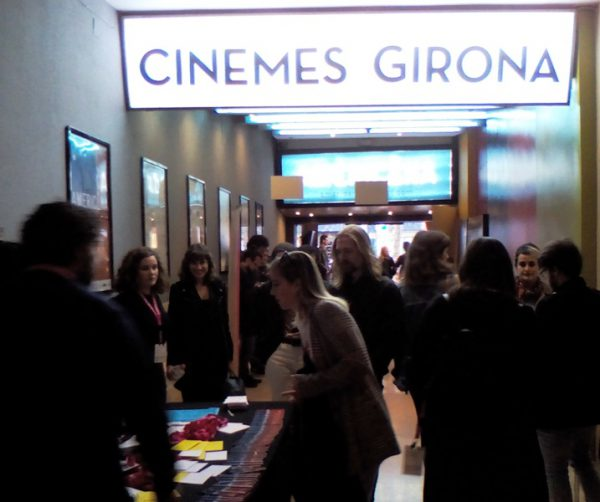 Americana Film Fest 2018 - Hall Cinemes Girona