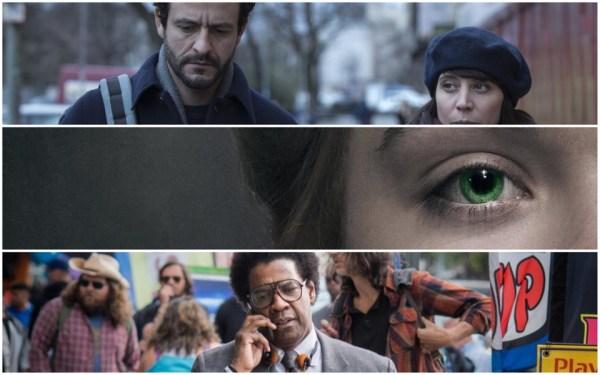 BCN Film Fest 2018 - Fotomontaje