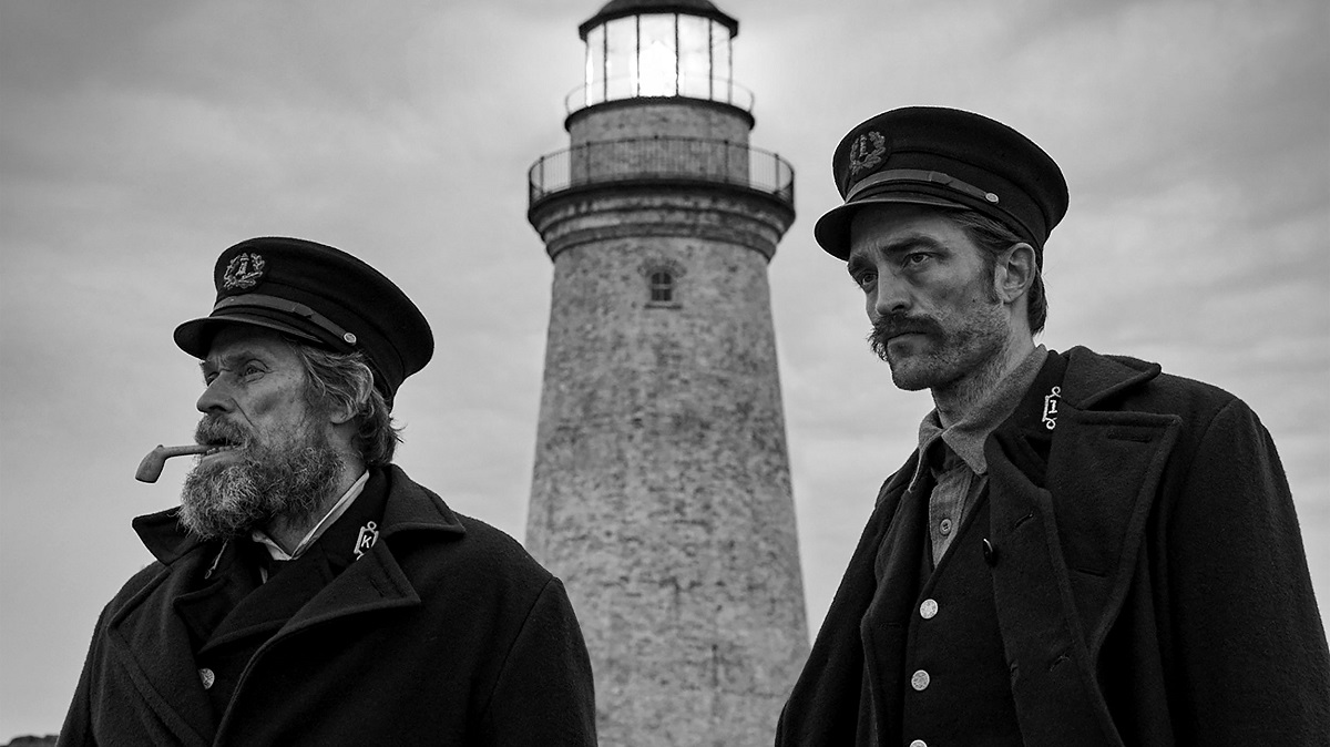 'The Lighthouse' se verá en Sitges 2019