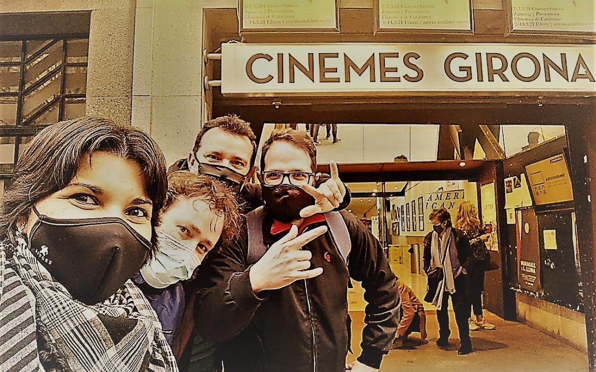 Team Americana Film Fest 2021