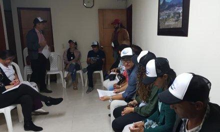 www.desdeguatape.com Asociación Comité Ético Cultural.