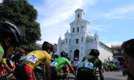 Clásica ciclista de Marinilla Ramón Emilio Arcila