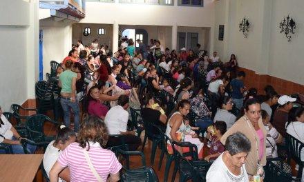 Se realizó asamblea del programa Más Familias en Acción 2018