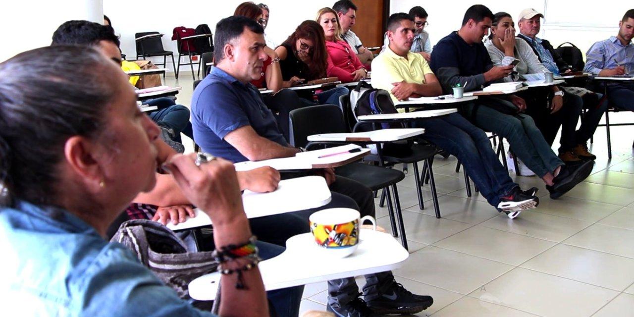 En el municipio de Guatapé se realizó el Comité técnico +Campo +Sostenible
