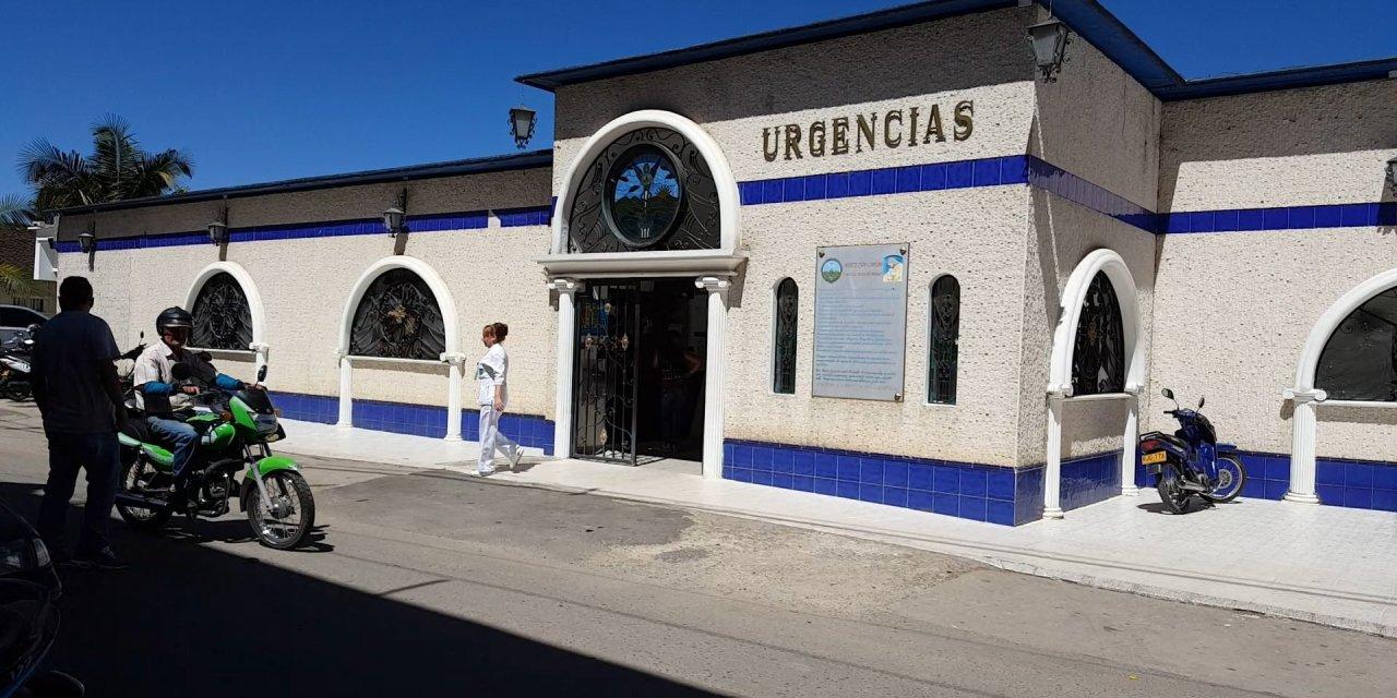 Hospital de El Peñol recibe nuevos equipos médicos y trabaja para salir de la crisis de la Salud.