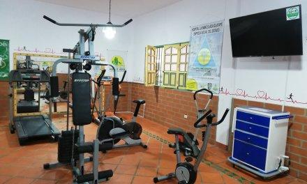 Centro de Rehabilitación Cardiaca un nuevo espacio para la comunidad
