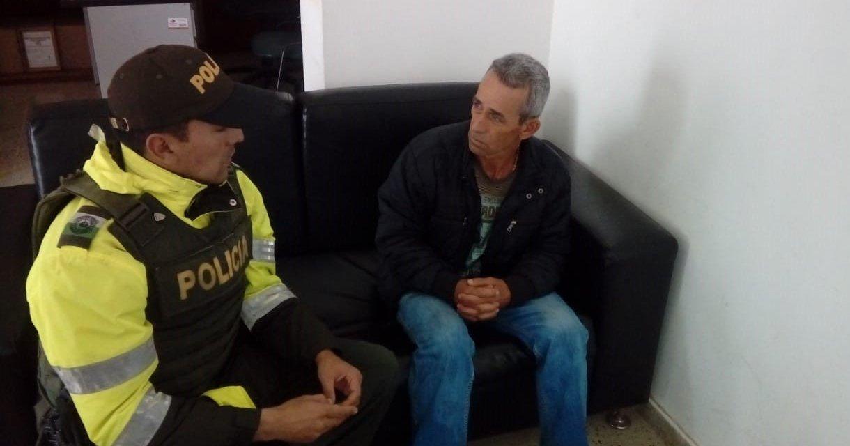 Extorsión al administrador del Peñón de Guatapé