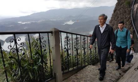 Guatapé recibió la visita del embajador de Japón