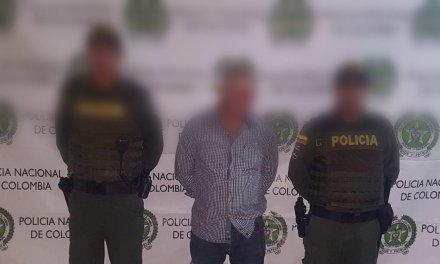 3 capturas porte ilegal de armas y violencia intrafamiliar.