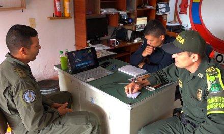 El embalse Peñol – Guatapé zona de emergencias de F- AIR 2019
