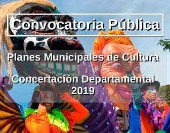 Guatapé ganador de la convocatoria concertación departamental 2019