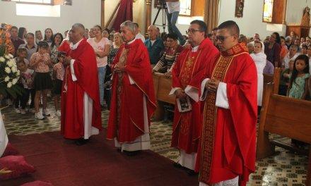 Este próximo domingo 12 de mayo se conmemora el día del buen pastor