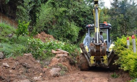 El municipio de Guatapé se prepara para la atención de emergencias por la temporada de lluvias.