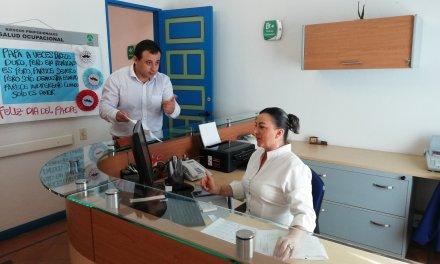 Poca postulación de estudiantes al auxilio de manutención de la Cooperativa León XIII