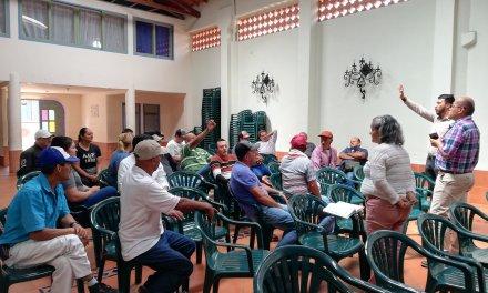 Prestadores de servicios náuticos buscan solución a diferentes problemáticas de servicios