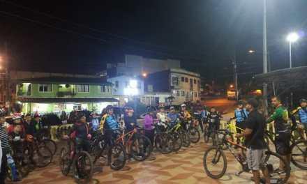 PRO MTB club Guatapé