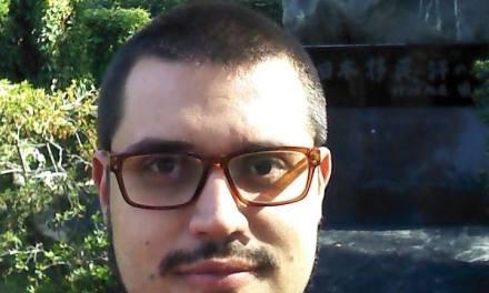 jaider salazar, será el encargado de trabajar por la educacion de Guatapé