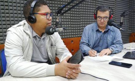 Encuesta de Datexco revela que 61,6% de las personas consume más radio en cuarentena
