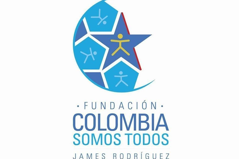 A Guatapé Llega nuevamente la fundación de James Rodríguez