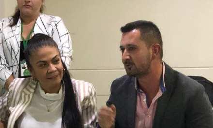 Así avanza la gestión del alcalde Juan Pérez