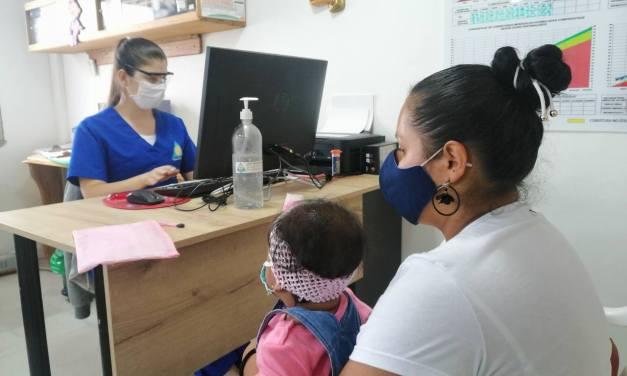 Ya puede completar su esquema de vacunación
