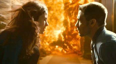 Source Code' (Código Fuente): ¡Mira los Primeros 5 Minutos de la Película de Jake Gyllenhaal!