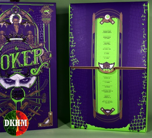 Hot Toys Joker Purple Coat (1)