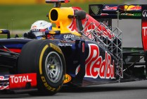 Rejilla datos Red Bull