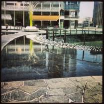Plaza de edificios Unicredit