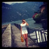 En Bellagio - Lago de Como