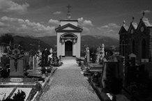 Cementerio de Montevecchia