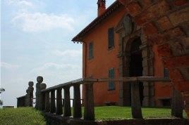 Villa en Montevecchia