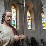 14 de mayo:el Voto de San Matías, la tradición más antigua de Santander